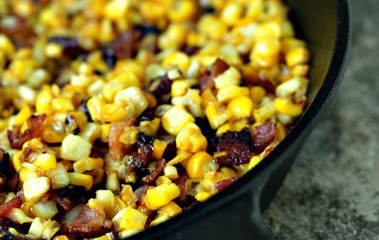Healthy Side Dishes For Burgers  12 Side Dishes Perfect for a Cookout