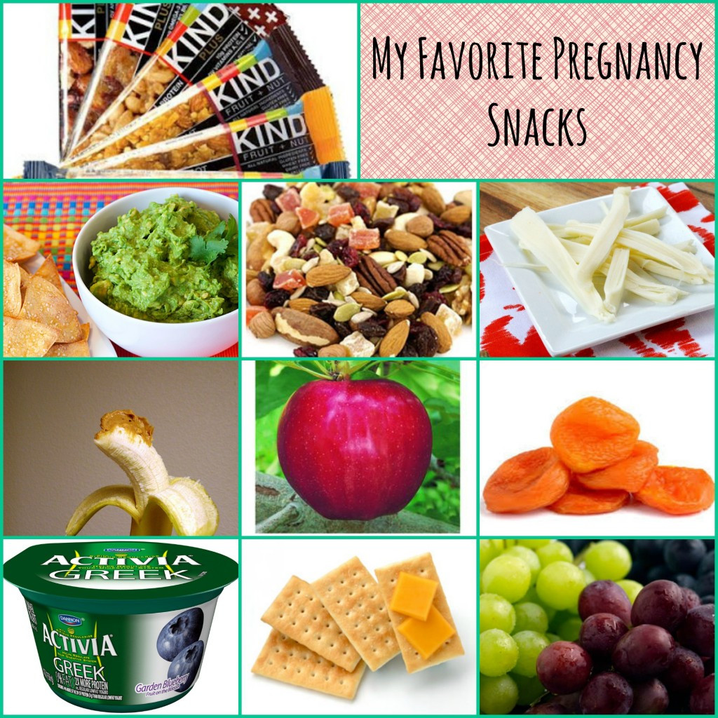 Healthy Snacks During Pregnancy Healthy Snacking During Pregnancy When you really just