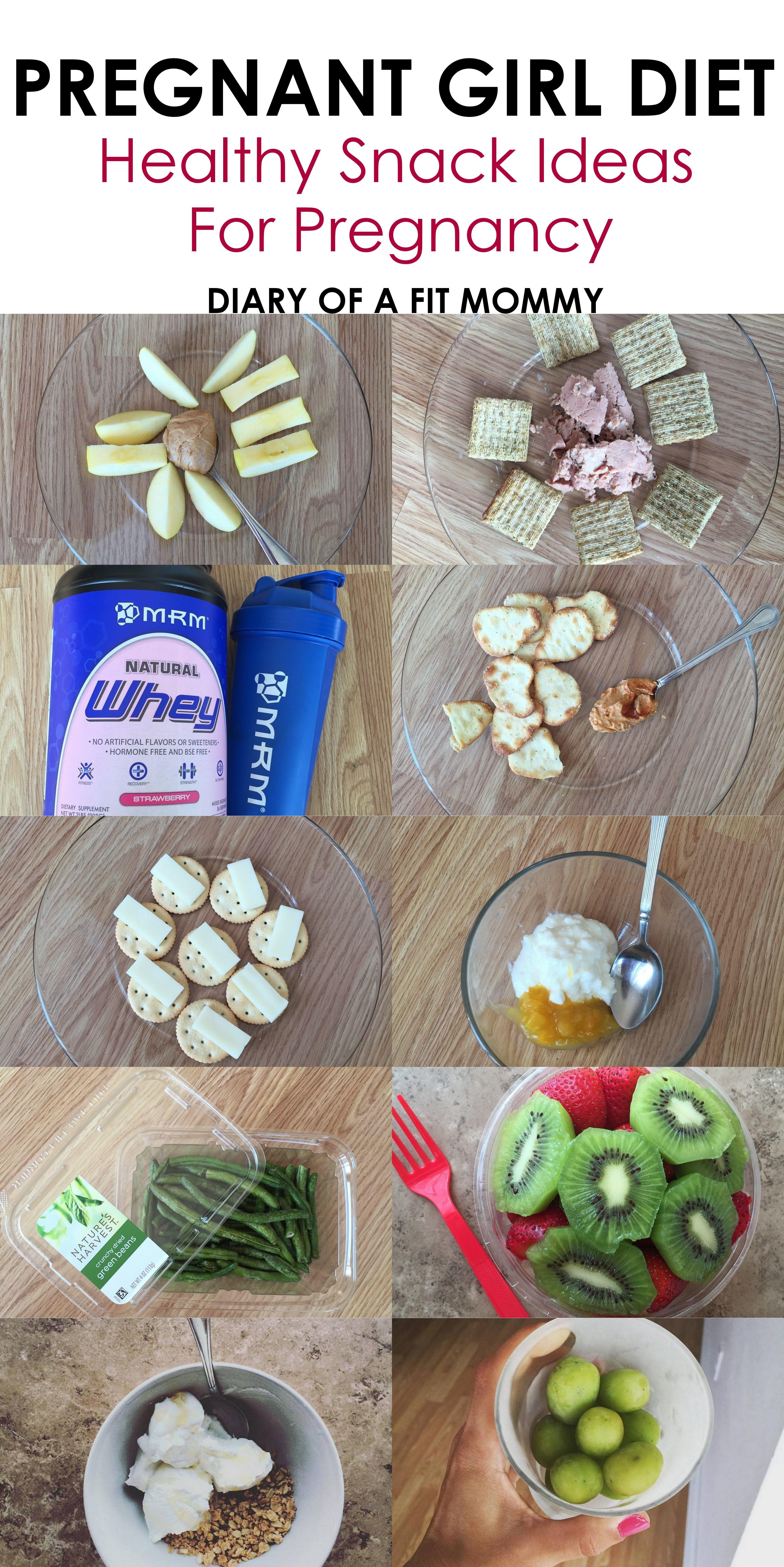 Healthy Snacks During Pregnancy Healthy snacks during pregnancy Ice Ice Baby