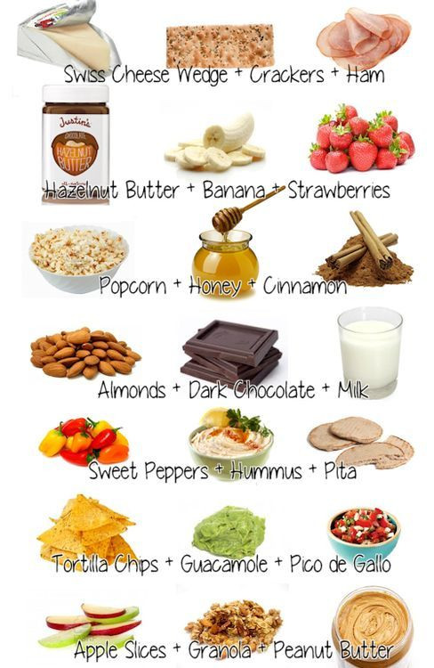 Healthy Snacks During Pregnancy Healthy snacks that fill you up So easy to have all