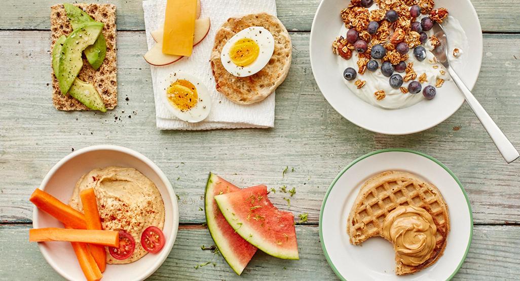Healthy Snacks During Pregnancy 10 healthy snacks for pregnancy