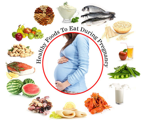 Healthy Snacks During Pregnancy Healthy Food Choices for Pregnant Women Women Planet