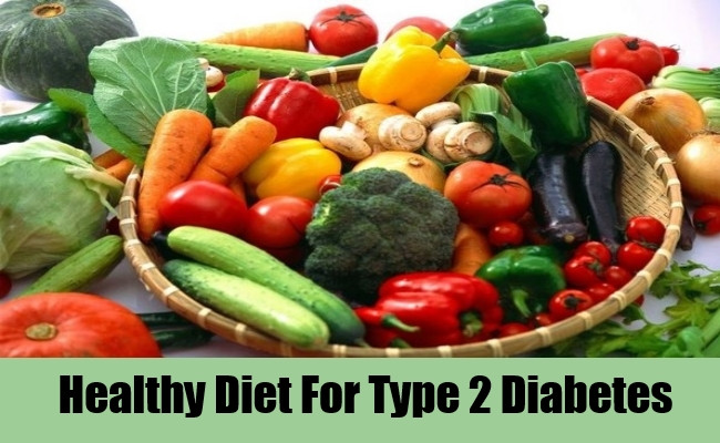 Healthy Snacks For Diabetics Type 2  10 Re mended Diet For Type 2 Diabetes