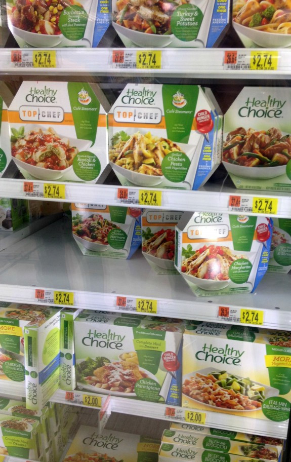 Healthy Snacks From Walmart  Making Healthy Choices Busy Weeknights Not Quite