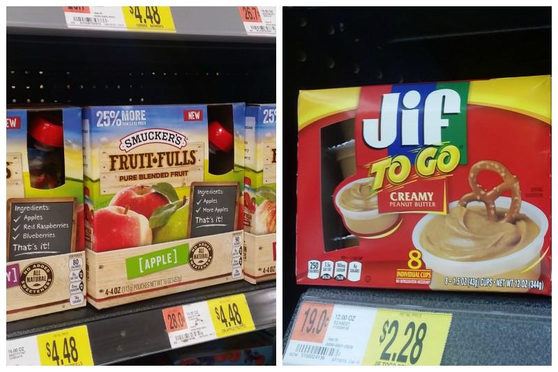 Healthy Snacks From Walmart  Healthy Snacks for Summer Adventures A Grande Life