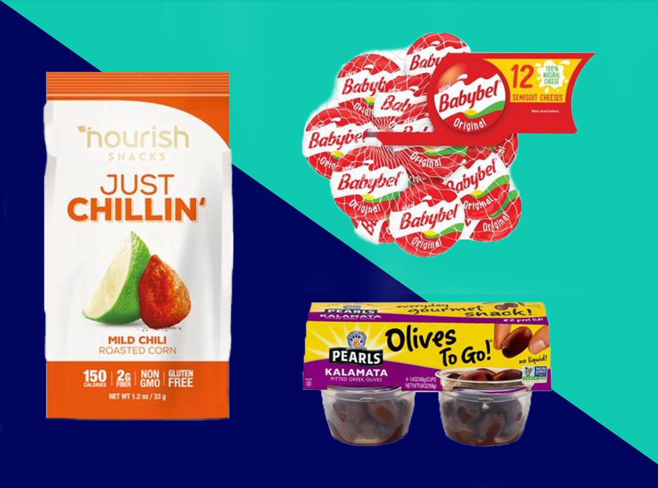 Healthy Snacks From Walmart  The 11 Best Healthy Packaged Snacks at Walmart