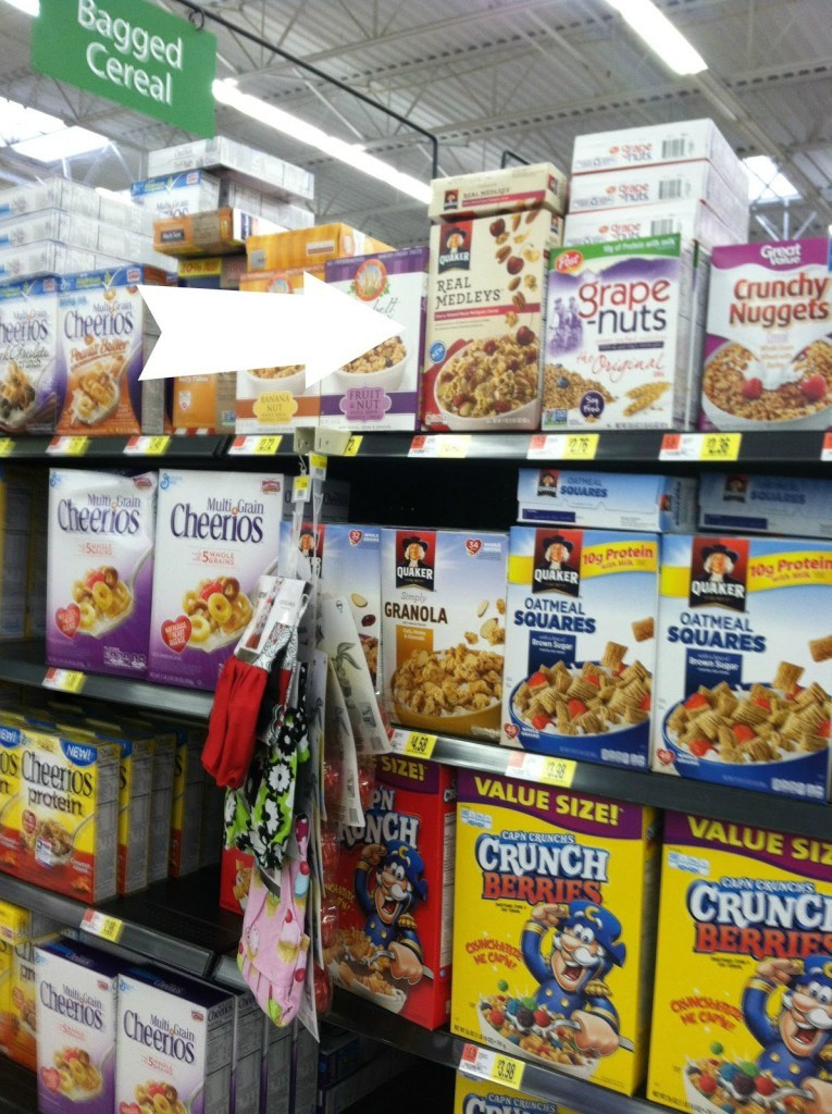 Healthy Snacks From Walmart  No Bake Energy Bites a Healthy Snack – The Bajan Texan