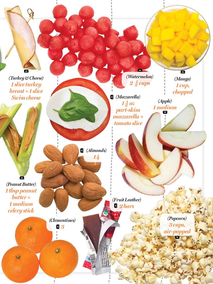 Healthy Snacks On The Go For Weight Loss  80 best Healthy Snack Ideas images on Pinterest