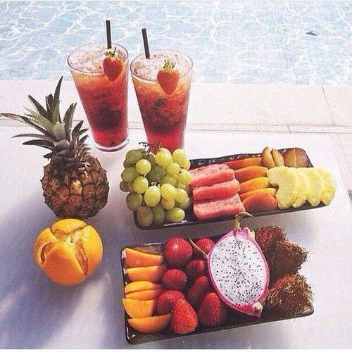 Healthy Snacks Pinterest  Pinterest Teenvibesonly ☮ ☼