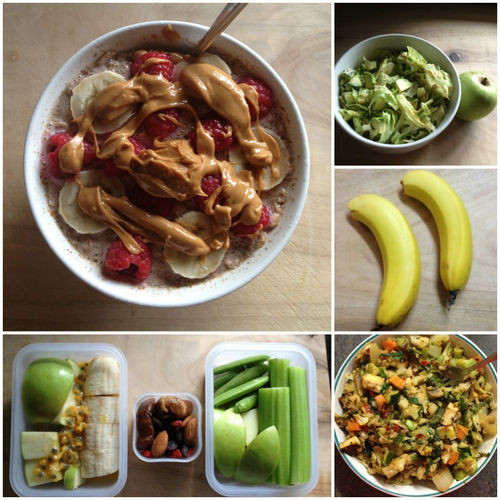 Healthy Snacks Pinterest  Healthy Snacks s and for