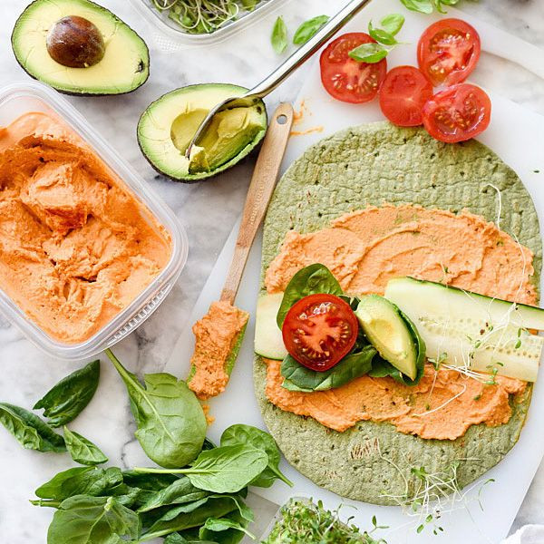 Healthy Snacks Pinterest  This Is e of the Most Pinned Healthy Snacks on Pinterest