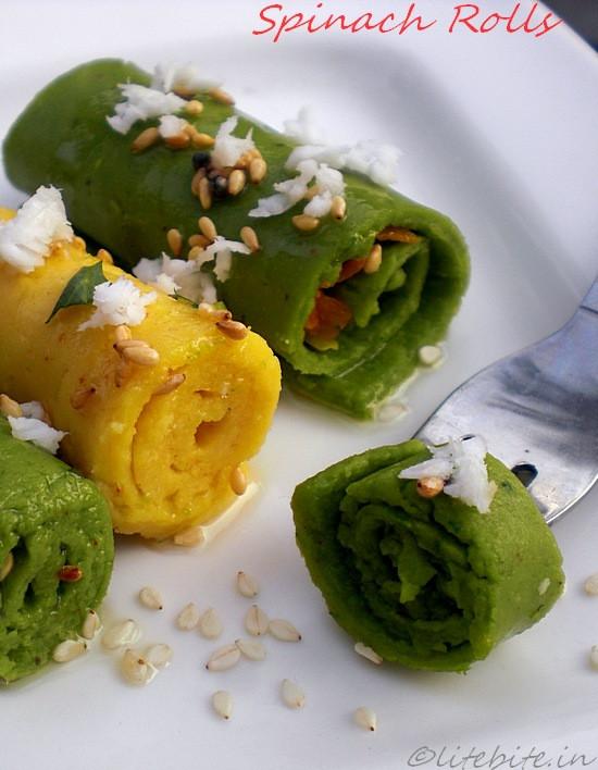 Healthy Snacks Recipes Indian  Lite Bite Recipes