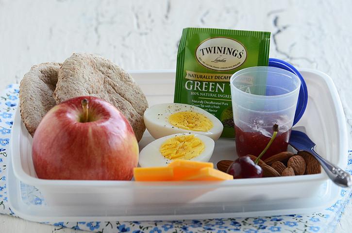 Healthy To Go Breakfast  Healthy Breakfasts the Go