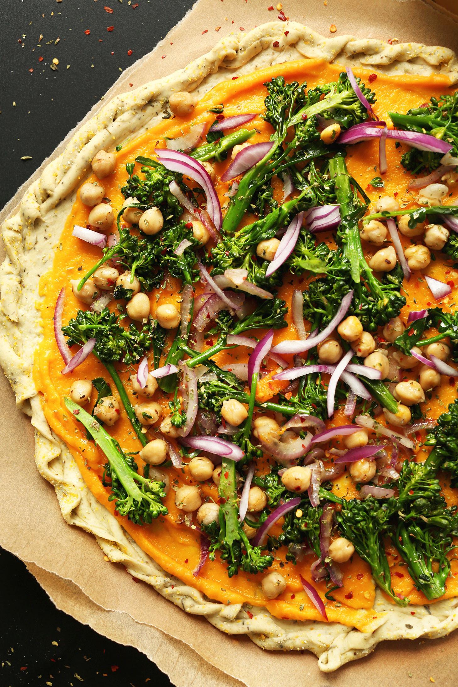 Healthy Vegan Dinners  30 delicious vegan dinner recipes for happy tummies