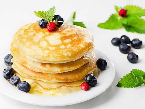 Healthy Vegan Pancakes  Vegan Pancakes Recipe Best and Healthy Vegan Pancake