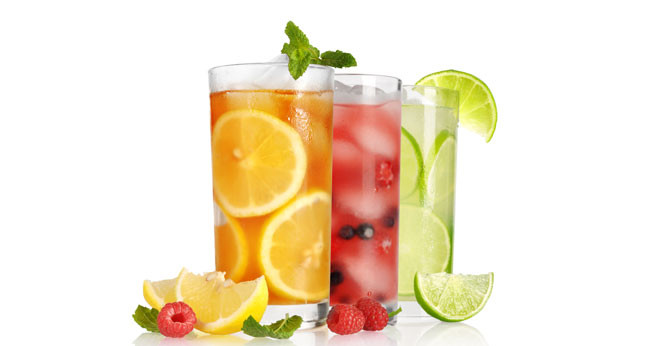 Healthy Vodka Drinks  BeautySouthAfrica Healthy Living Four healthy