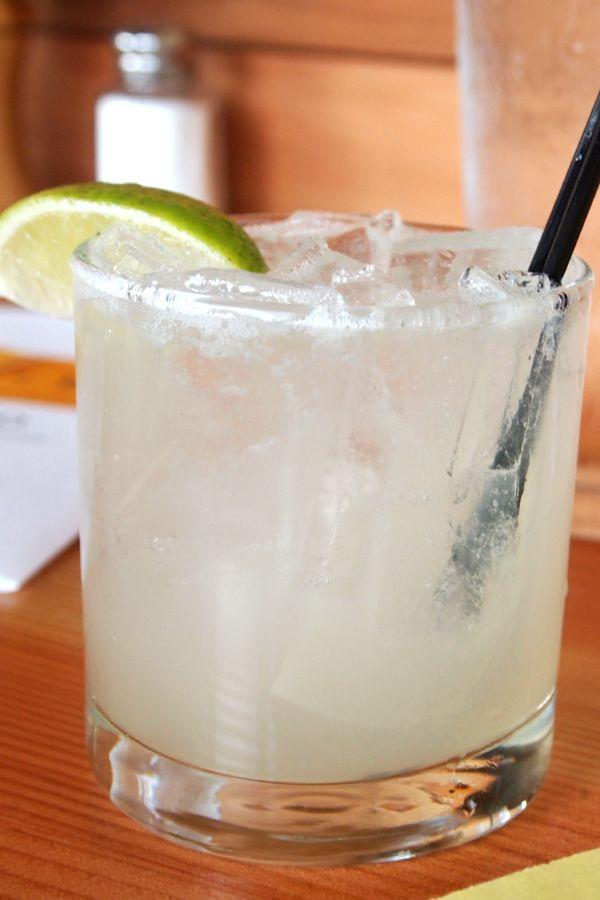 Healthy Vodka Drinks  low calorie vodka drinks bar
