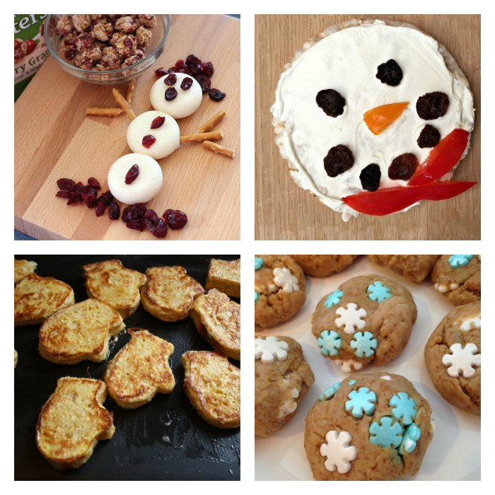 Healthy Winter Snacks  17 Winter Snacks for Kids