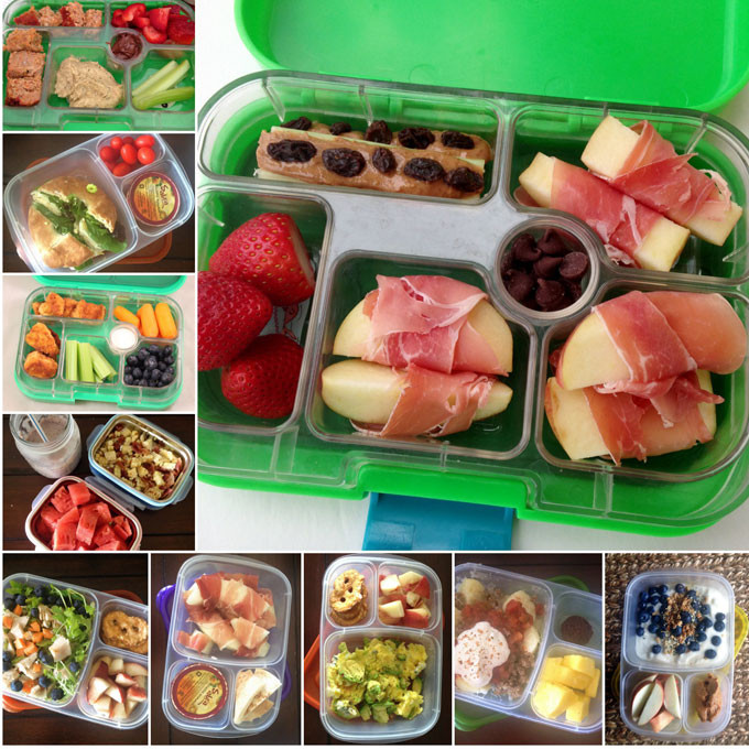 Healthy Work Lunches  Over 50 Healthy Work Lunchbox Ideas Family Fresh Meals