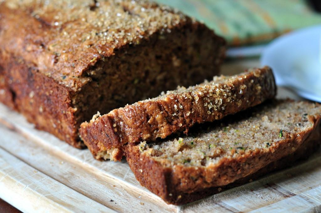 Healthy Zucchini Bread Recipe  Healthy Zucchini Bread Recipe