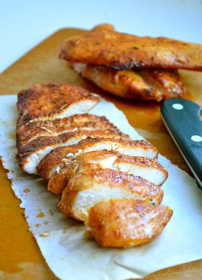 Heart Healthy Baked Chicken Recipes  17 Best ideas about Healthy Baked Chicken on Pinterest