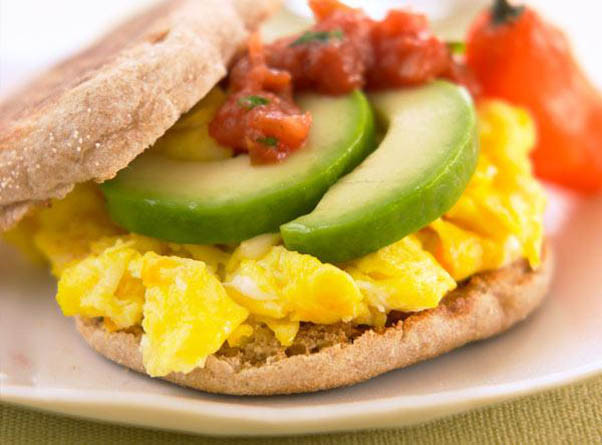 Heart Healthy Breakfast Foods  25 Healthy Breakfast Recipes To Start your Day Easyday