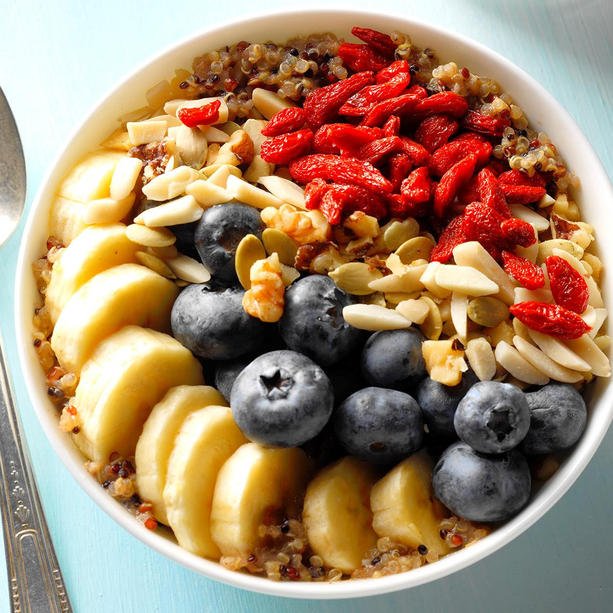 Heart Healthy Breakfast Foods  45 Heart Healthy Breakfasts