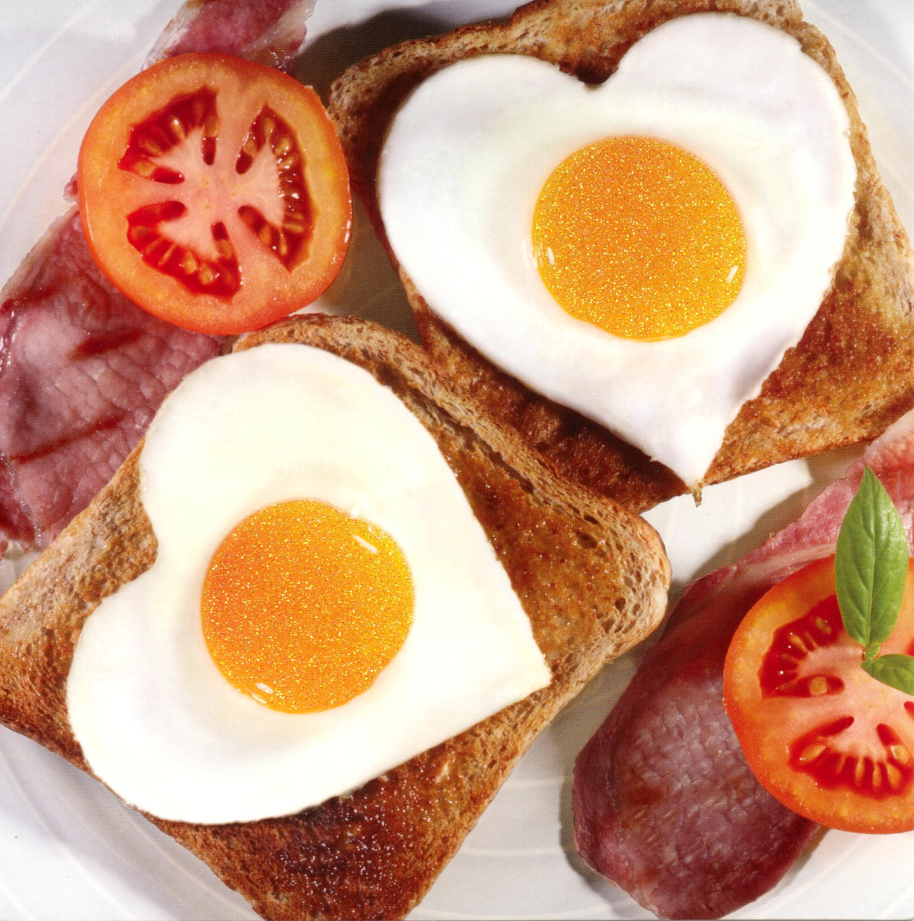 Heart Healthy Breakfast Foods  Heart Healthy Breakfast Ideas By tastymeals