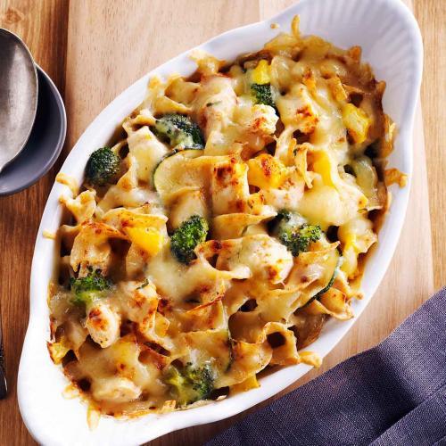 Heart Healthy Chicken Casserole  Recipes Broccoli & Chicken Casserole Chicken