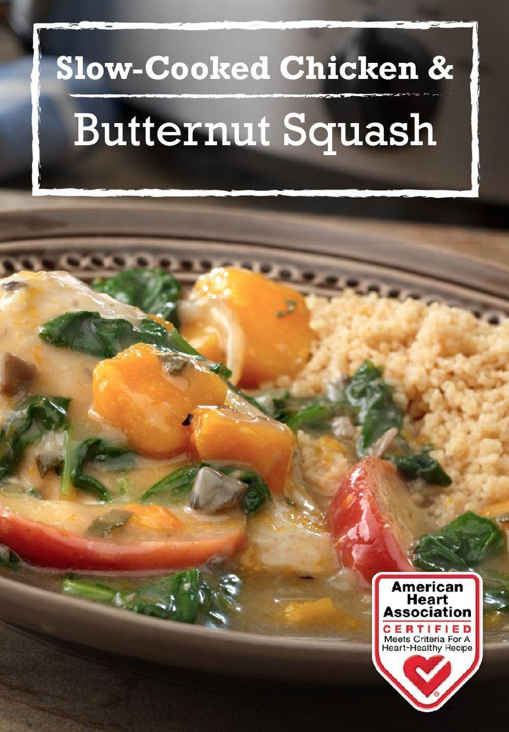 Heart Healthy Chicken Casseroles  17 best ️Heart Healthy Meals images on Pinterest