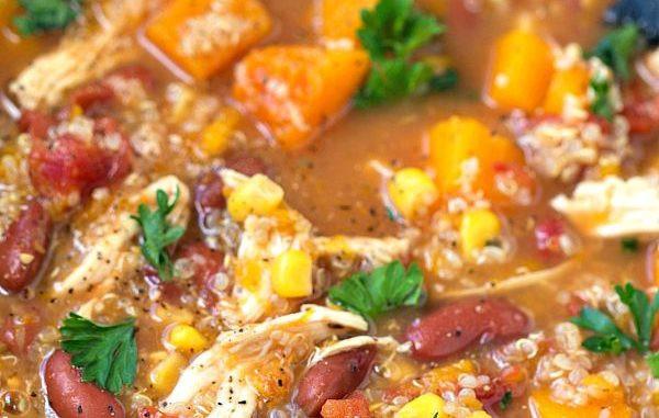 Heart Healthy Crock Pot Recipes  Heart healthy crock pot recipes about health