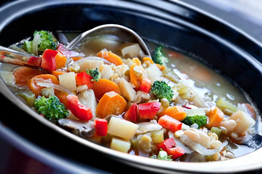 Heart Healthy Crock Pot Recipes  21 Favorite Crock Pot Recipes & Soups