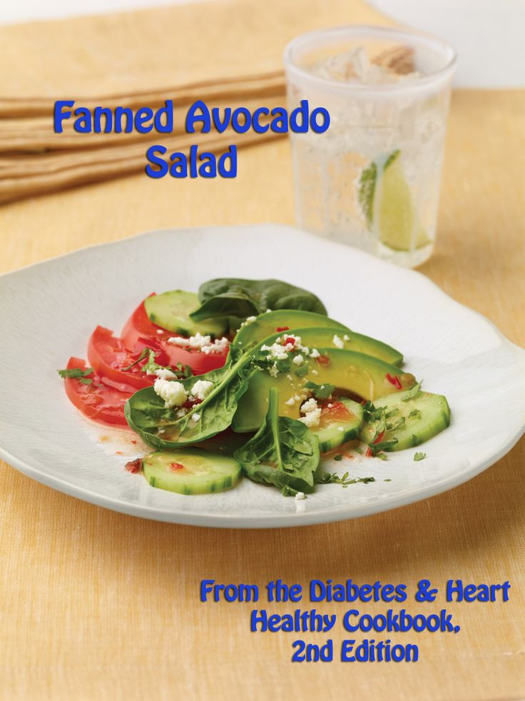 Heart Healthy Diabetic Recipes  69 best images about Diabetes Books & Cookbooks on