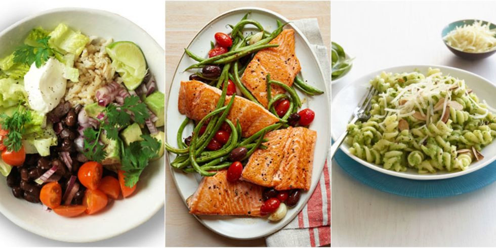 Heart Healthy Lunch Recipes  Recipes healthy recipes