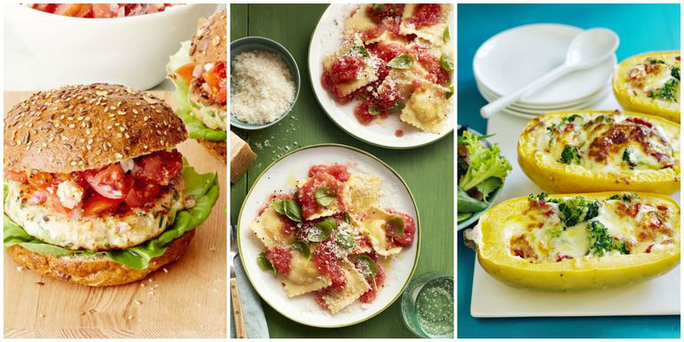 Heart Healthy Lunch Recipes  62 Heart Healthy Dinner Recipes That Don t Taste Like Diet