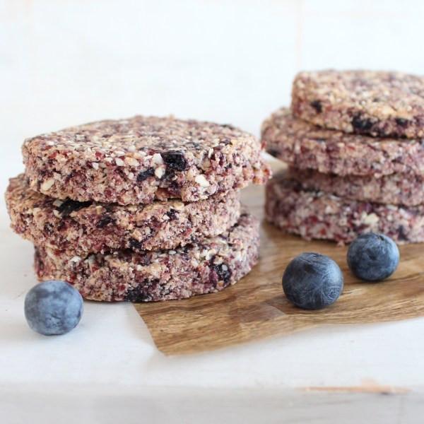 Heart Healthy Oatmeal Recipes  Heart Healthy Oatmeal Berry Granola Bar Recipe