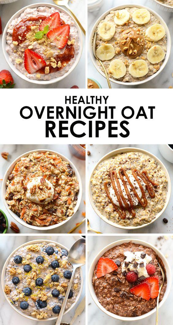 Heart Healthy Oatmeal Recipes  5 Steps Clean Arteries – SaffolaLife ChhoteKadam