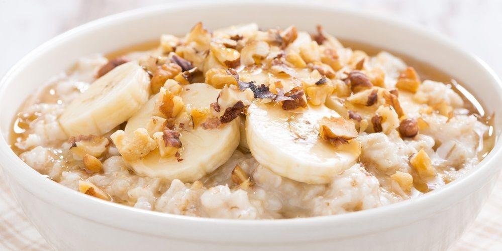 Heart Healthy Oatmeal Recipes  5 delicious heart healthy recipes