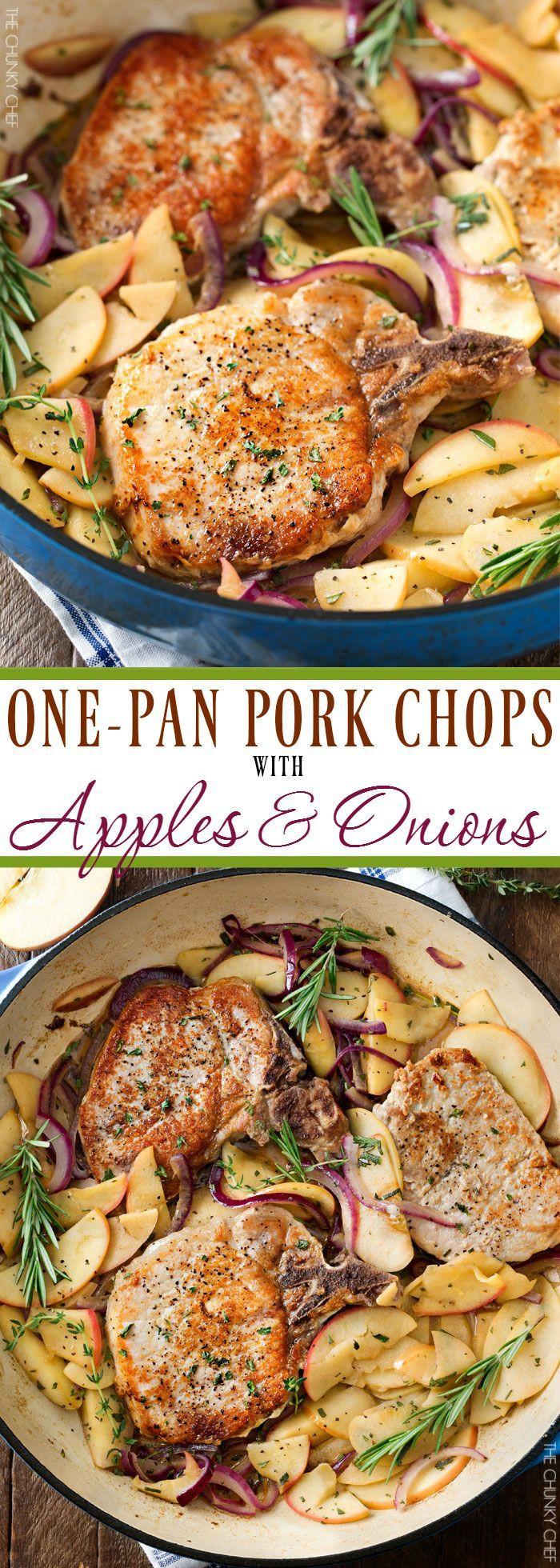 Heart Healthy Pork Chop Recipes  Best 25 Fall ideas on Pinterest