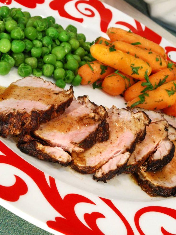 Heart Healthy Pork Chop Recipes  Heart Healthy Pork Steak Recipes