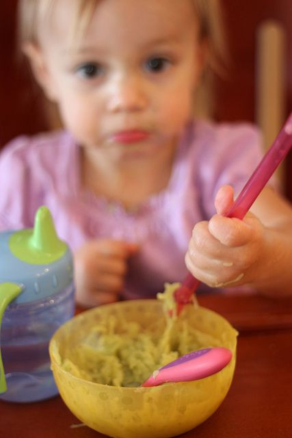 Heart Healthy Recipes For Picky Eaters  Toddler meals Awesome blog post about picky eaters and