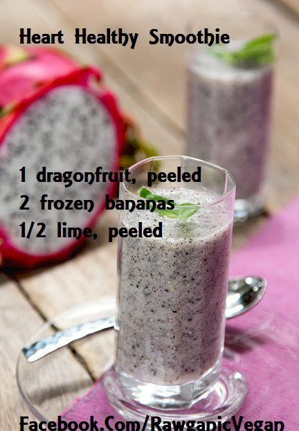 Heart Healthy Smoothie Recipes 11 best Dragon fruit plant images on Pinterest