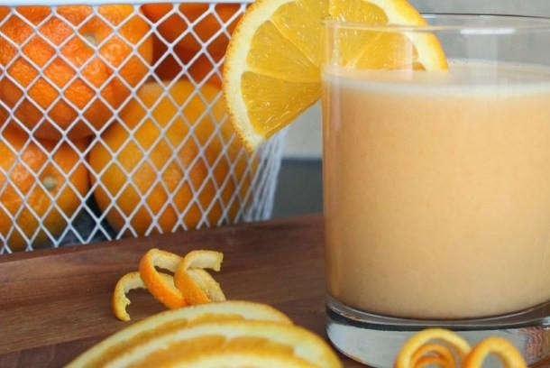 Heart Healthy Smoothie Recipes Heart Healthy Orange Smoothie Recipe Ideas Rural Mom