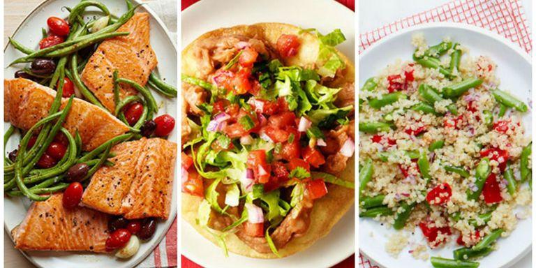 Heart Healthy Snack Recipes  15 Easy Heart Healthy Recipes Quick Heart Healthy Meals