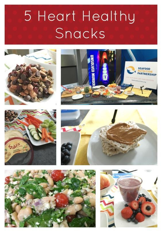 Heart Healthy Snack Recipes  59 best Memorable Family Recipes images on Pinterest