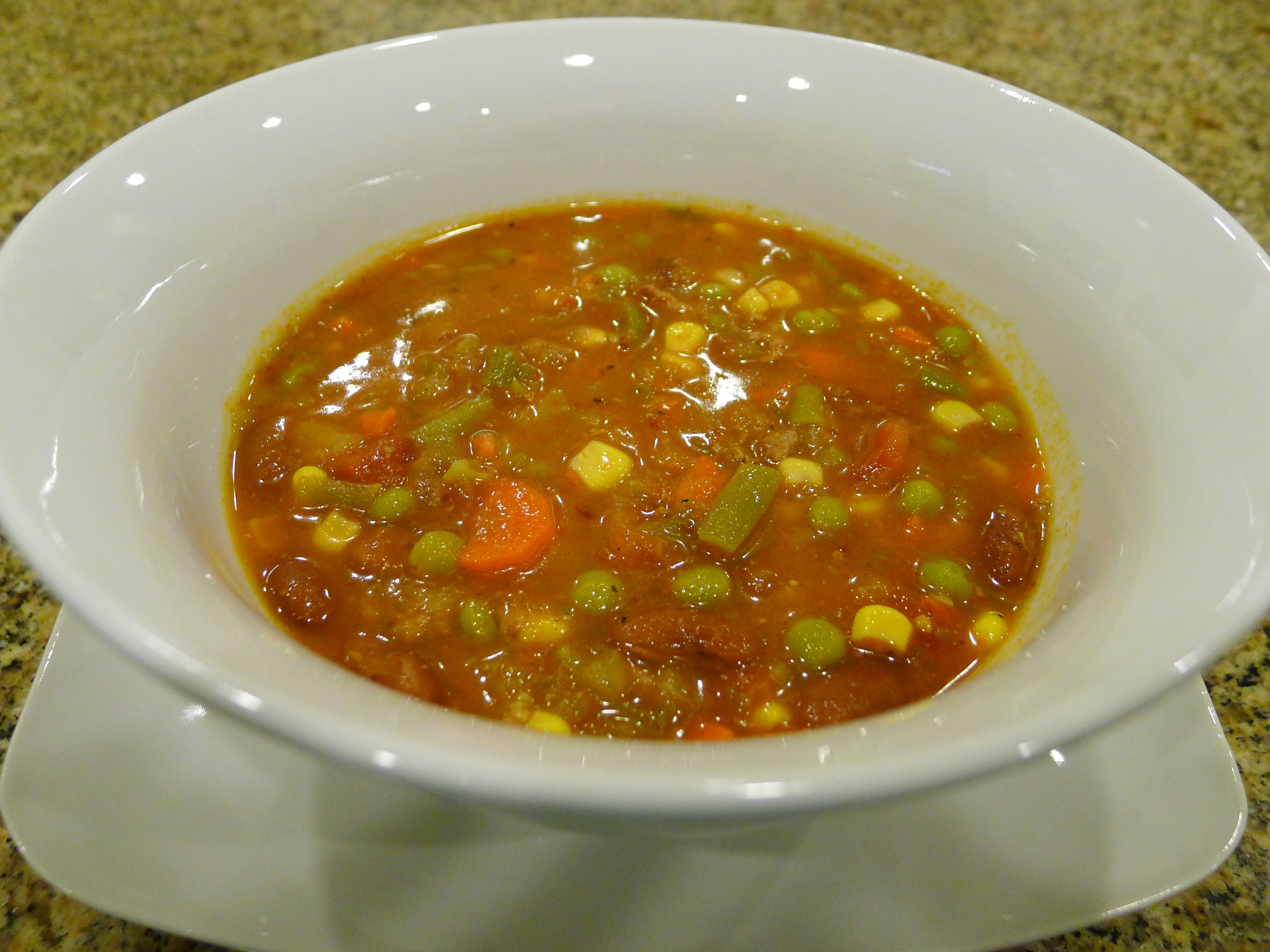 Hearty Healthy Soups  HOMEMADE HEALTHY SOUP FOR YOU