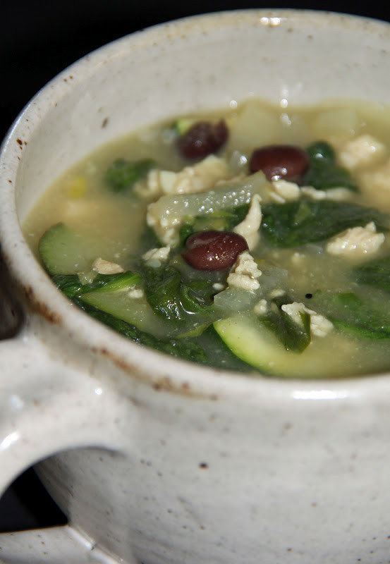 Hearty Healthy Soups  Jo and Sue Hearty & Healthy Ve able Soup