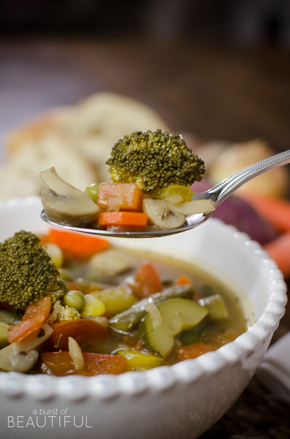 Hearty Healthy Soups  Hearty & Healthy Ve able Soup – Dan330