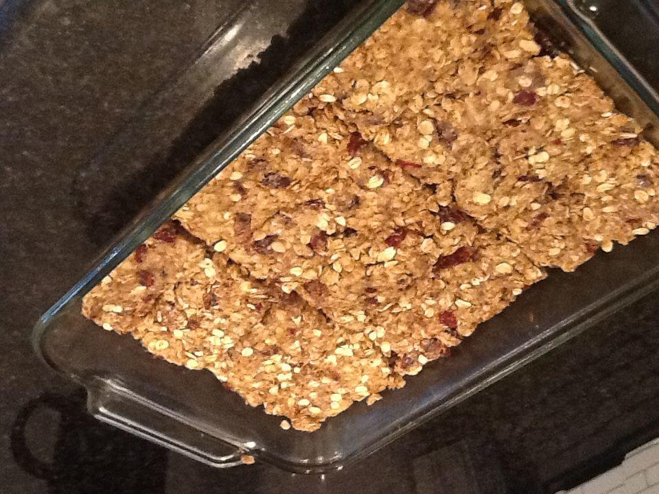 High Fiber Bars Recipes  Homemade Fiber Bars Recipes