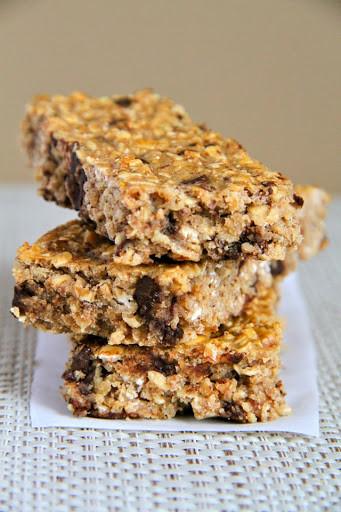 High Fiber Bars Recipes  10 Best Low Calorie High Fiber Protein Bars Recipes